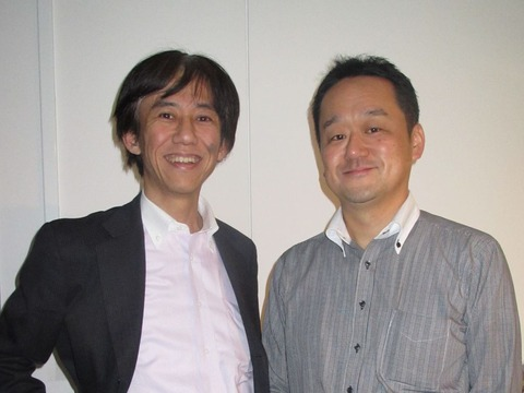 3×3Lab Future館長田口さんと