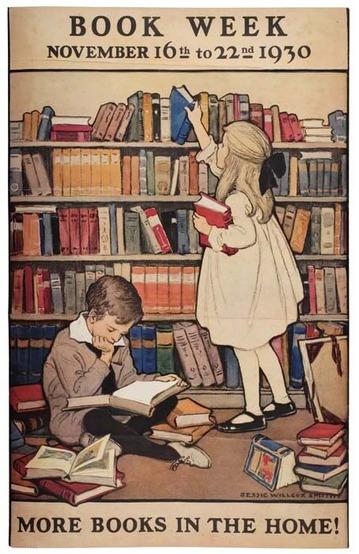 book-week-poster