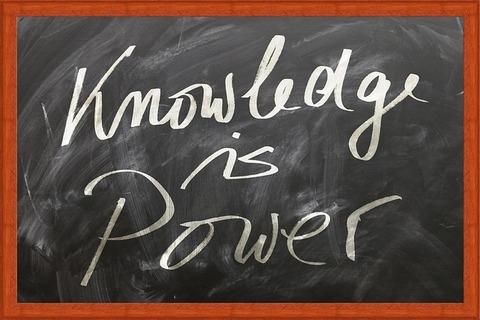 黒板_knowledge_is_power
