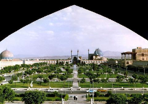 イマームの広場