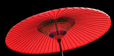 伝統工芸品 和傘 wagasa