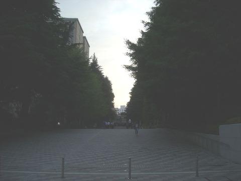早稲田大学2016-05-27
