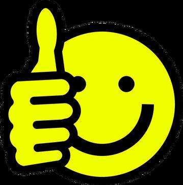 smiley-thumb-up