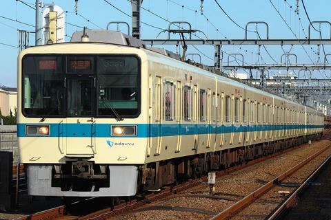 小田急8000系