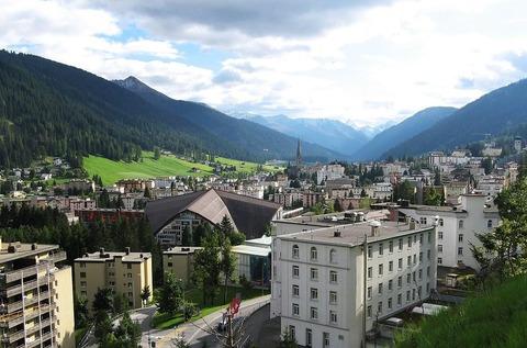 Davos_town