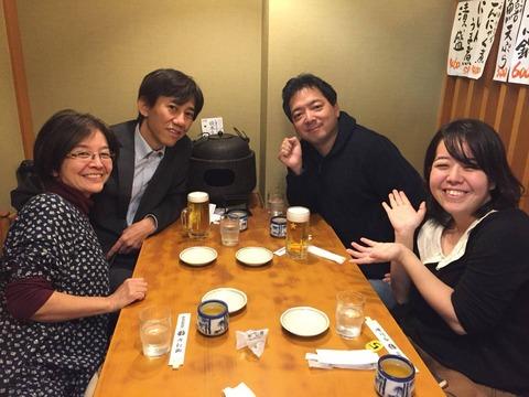 毛受さんと(2)