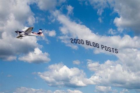 2000_Blog_Posts