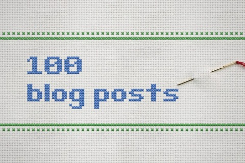 Hundred_blogposts