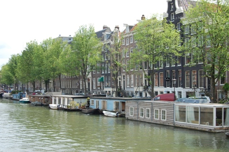 brugge to Amsterdam 234