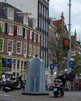 brugge to Amsterdam 194