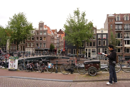 brugge to Amsterdam 094