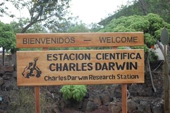 ダーウィン研究所
