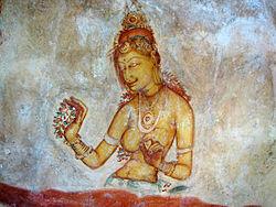 250px-Sigiriya_ladies_01