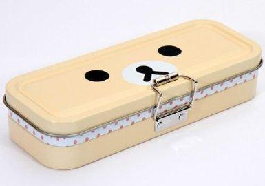 リラックマ 筆箱