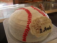 昨日の一台★野球ボール