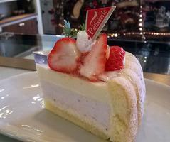 NEWケーキを3種類ご紹介!