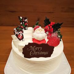 2019★クリスマスケーキのご紹介