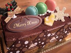X'MAS CAKE1