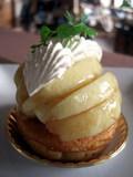 ケーキ★季節のタルト