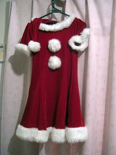 クリスマスが終わり