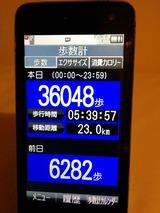 26.7.8(総歩数)