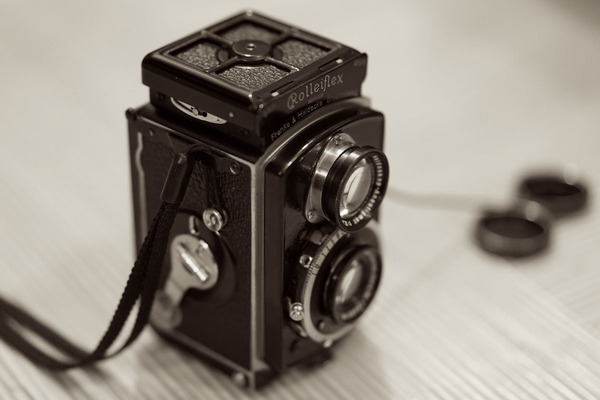 baby rollei