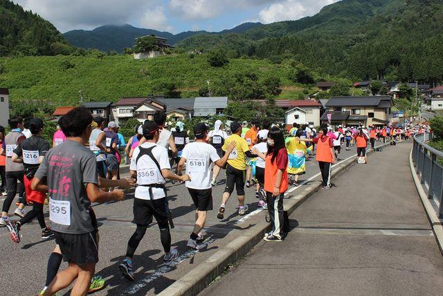NAO's Room : みかた残酷マラソン!2016~ありがとう編~