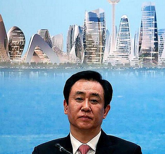 FireShot Webpage Screenshot #825 - '中国恒大会長
