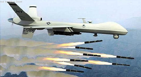 Somalia  US airstrike kills 100 militants in Bay region