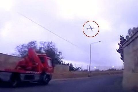 Plane-crash-in-Malta