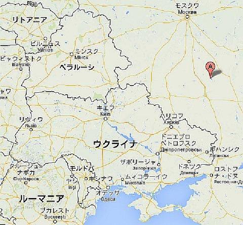 Lipetsk - Google マップ
