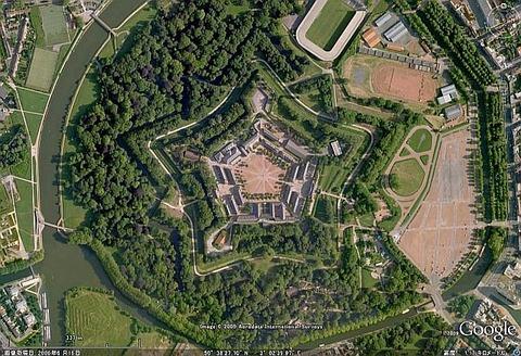 Citadelle de Lille01
