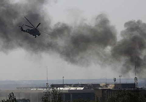donetsk-airport-military-offensive