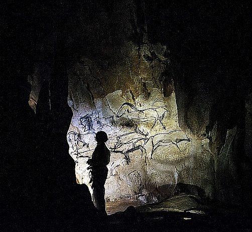 ショーヴェ洞窟の画像 p1_23
