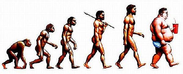 「進化 人」の画像検索結果