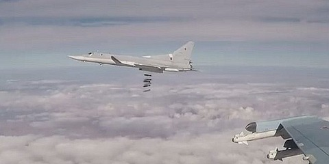 Russian-strategic-bombers