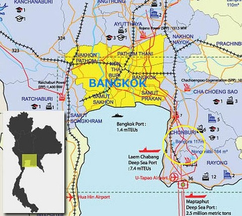 Central-Thailand-Investment-Map