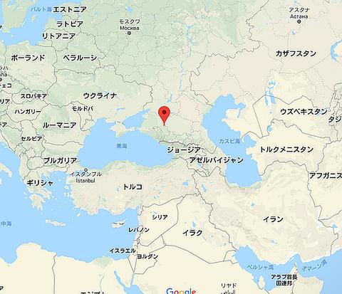 日本で解明したロシアの少女の難病