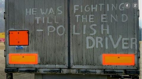 polish driver