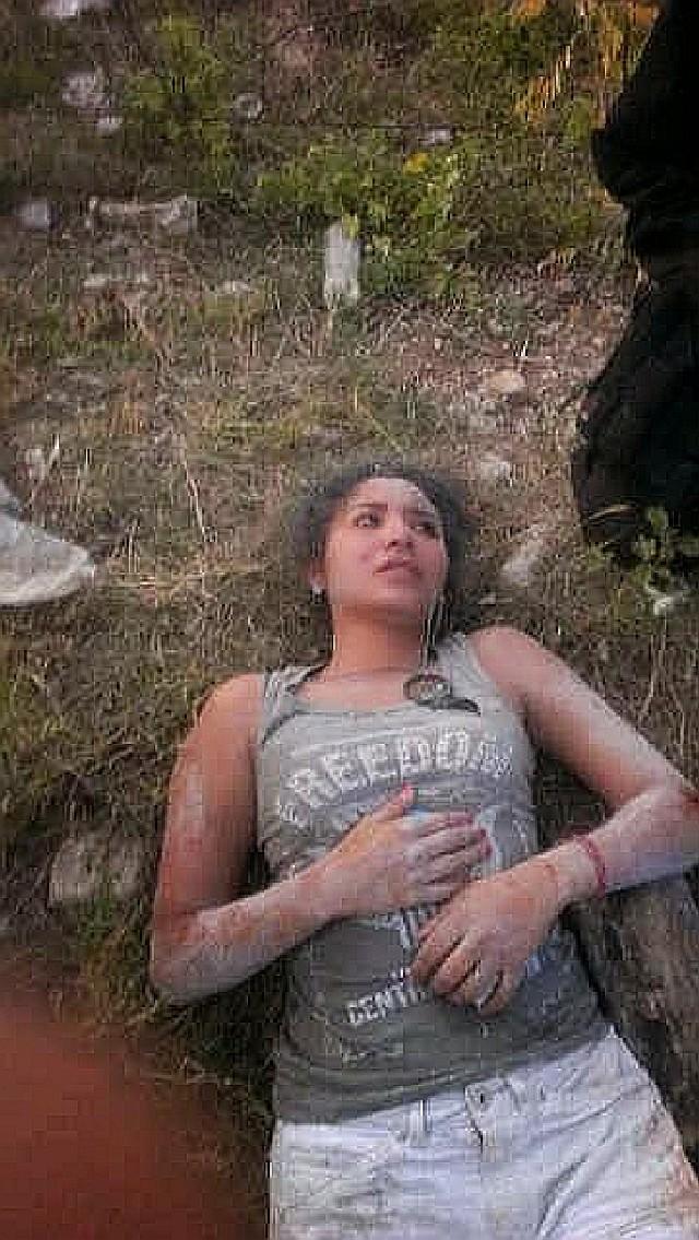 女性 殺害 メキシコ 弁護士