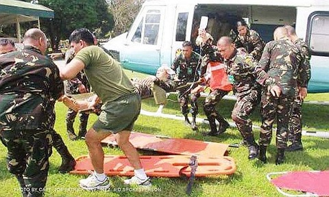 Injured-PSG-members-transported-to-CDO_CNNPH