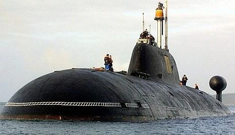 原子力潜水艦の画像 p1_6