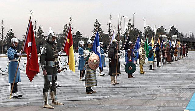 Kadiri - Turquie: Cérémonie Des Derviches Kadiri / Turkey: Ceremony Of The Kadiri Dervishes