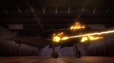 荒野のコトブキ飛行隊8-4