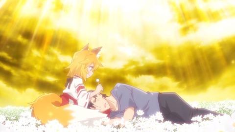 世話やきキツネの仙狐さん2-6