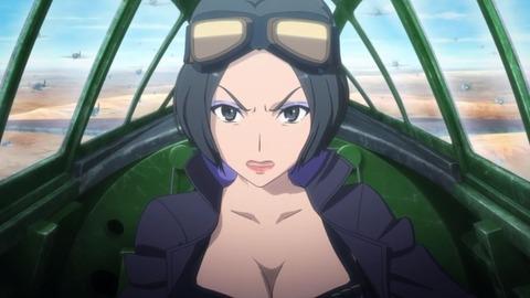 荒野のコトブキ飛行隊12-2