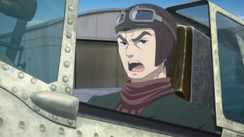 荒野のコトブキ飛行隊3-5