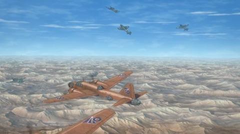 荒野のコトブキ飛行隊5-7
