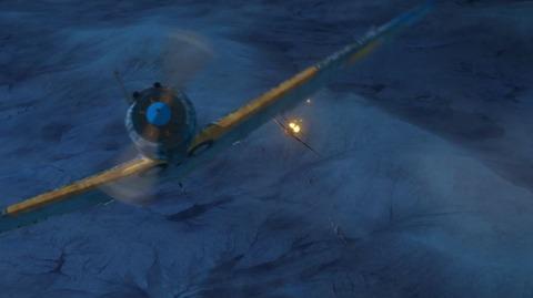 荒野のコトブキ飛行隊8-3