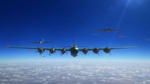 荒野のコトブキ飛行隊11-4